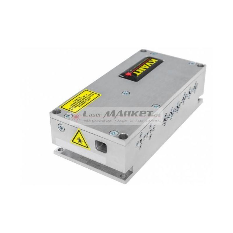 Kvant Laserový modul RGB3400DM, 3400mW Full color - plnobarevný, analogová modulace 100kHz