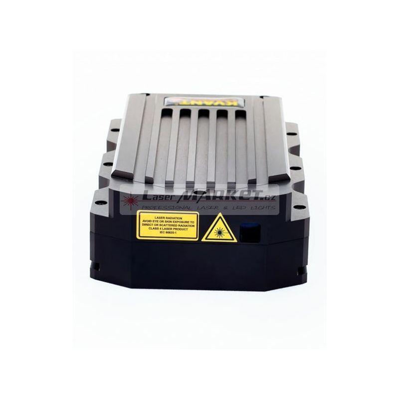 Kvant Laserový modul 1,35W 637nm, 1350mW Red - červený, analogov