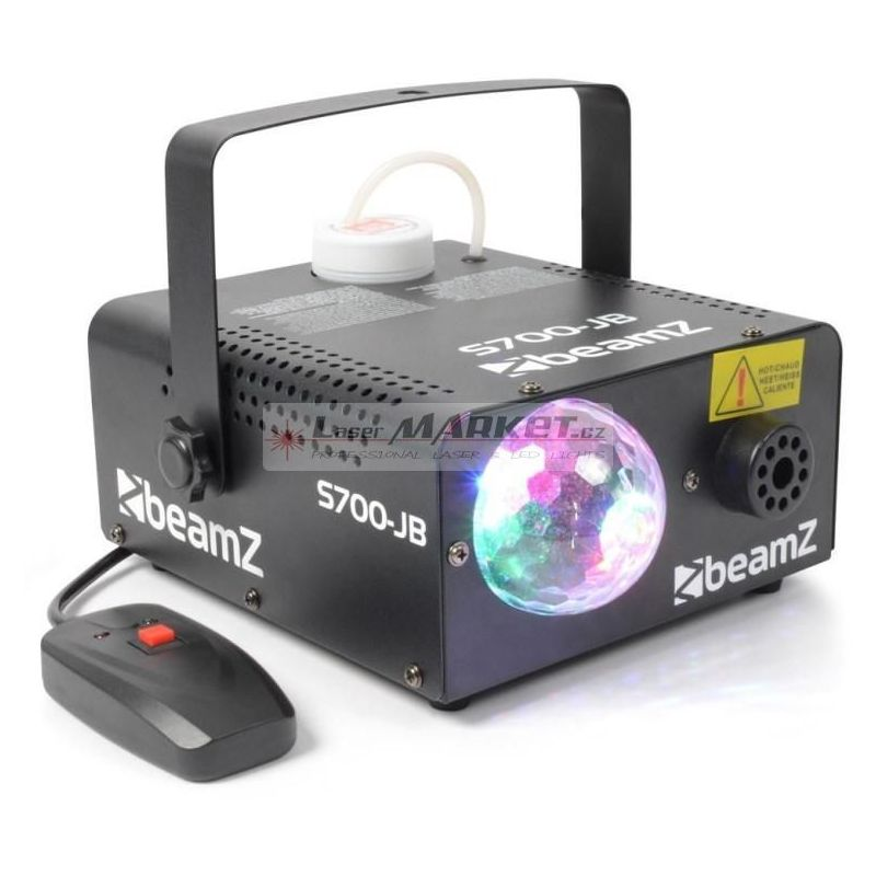 BeamZ LED Fog Flower