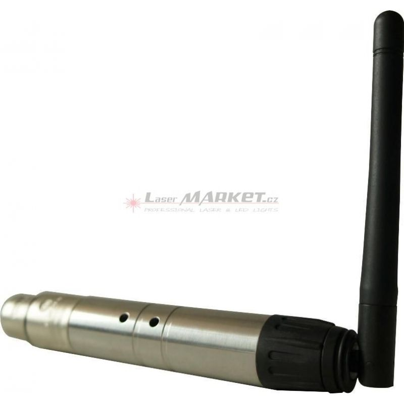 eLite bezdrátový XLR Transmitor/Receiver