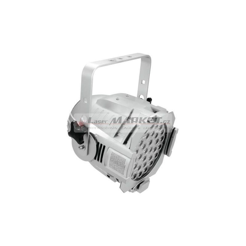 Eurolite LED PAR ML-56 BCL 36x4W DMX, stříbrný