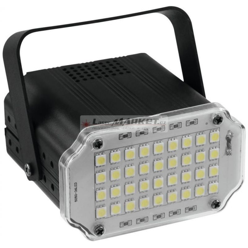 Eurolite LED party strobo 36 SMD
