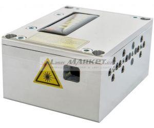 Kvant Laserový modul RGB800DM, 800mW Full color -  plnobarevný, analogová modulace 100kHz