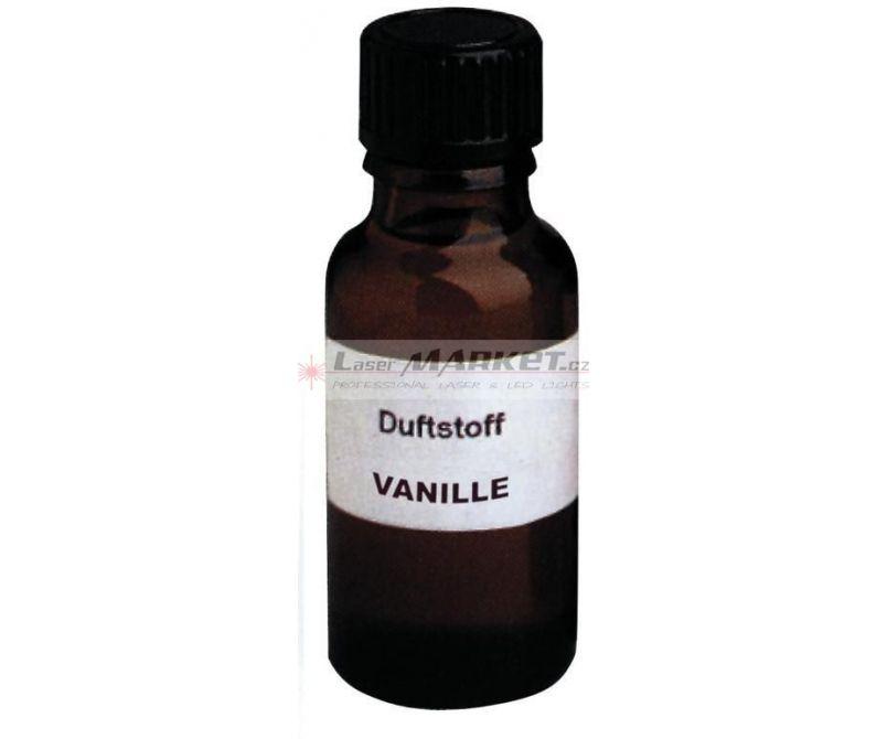 Esence vanilka