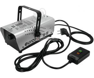 Eurolite N-10, výrobník mlhy