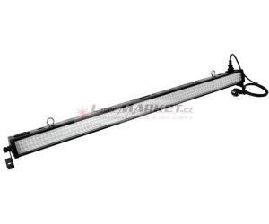 Eurolite LED lišta 2 RGBA 252/10 černá 40