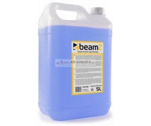 BeamZ náplň do výrobníku mlhy, super density, 5L