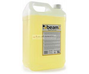 BeamZ náplň do výrobníku mlhy, ECO Light Yellow, 5L