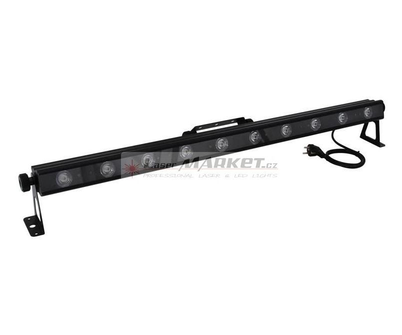 Eurolite LED Bar 10x 3W 6500K 6