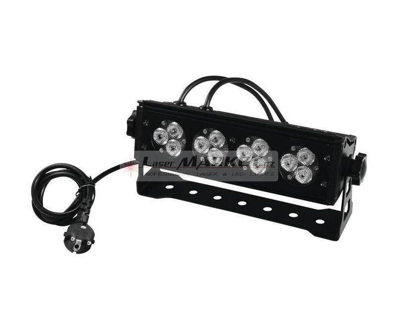 Eurolite LED BAR-12 RGB 12x1W