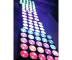 Eurolite LED PMC-25x10W COB RGB 25