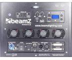 BeamZ Laser PRO Phantom 3000, 3W, Pure Diode, RGB, animační laser, ILDA, DMX, 40kpps