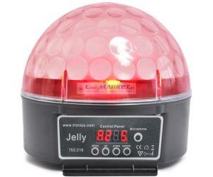 Beamz Magic Jelly, LED světelný efekt, RGB, DMX