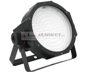 Eurolite LED PAR Slim 144x5mm RGBW DMX,  LED reflektor
