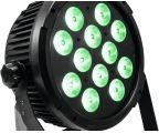 Eurolite LED SLS-12 MK2, 12x10W HCL LED, reflektor