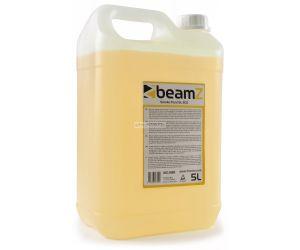 BeamZ náplň do výrobníku mlhy, ECO Orange, 5L