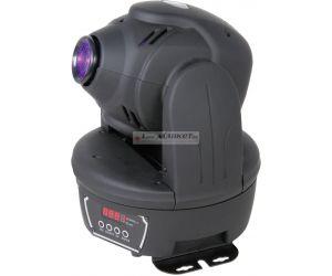 Skytec LED Moving Head Spot COB RGB - rozbaleno (SK150447)