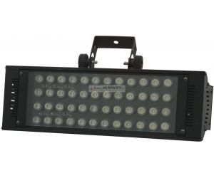 eLite LED Wash light 36x3W TCL, černý - použito (A3002015)