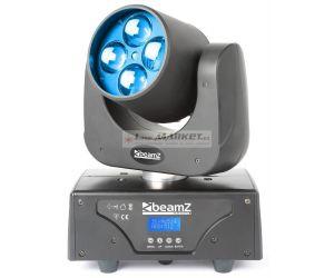 Beamz LED Razor 510 Zoom, 4x 15W QCL, DMX - po opravě (SK150323)