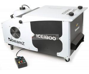BeamZ ICE Fog 1800, DMX, výrobník mlhy - použito (SK160518)