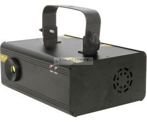 QTX Krypton Laser 140mW RG červená/zelená - použito (SK152742)