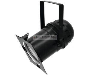 Eurolite LED PAR-56 COB RGB reflektor 60W, černý - použito (41607210)